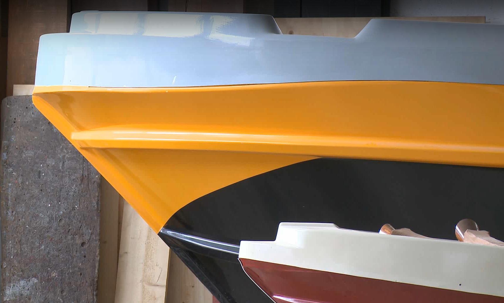 Video di presentazione Amadi Agostino cantieri navali