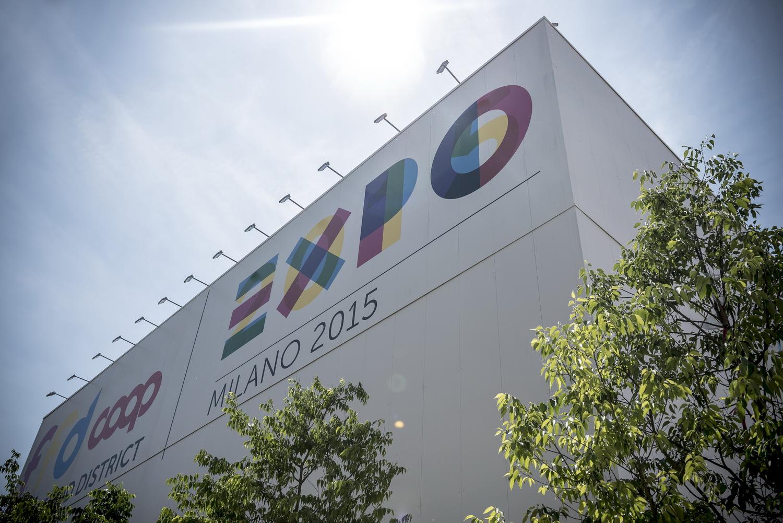 Servizi fotografici e fideo per Cefla EXPO